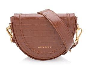 "Alexandra K Joy Midi Corn ""Leather"""