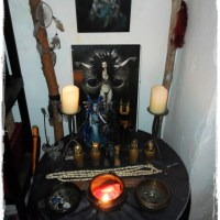 Pagan Stuff and Accumulation according to a collector of STUFF.