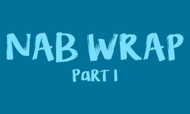 Episode 006 – NAB Wrap Part 1