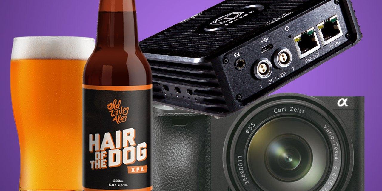 Episode 015 – Little Cameras. Big Images.