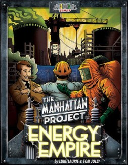Energy Empire