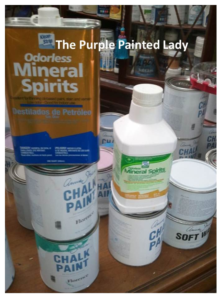 Cleaning Furniture & Cabinets Before Painting  The Purple