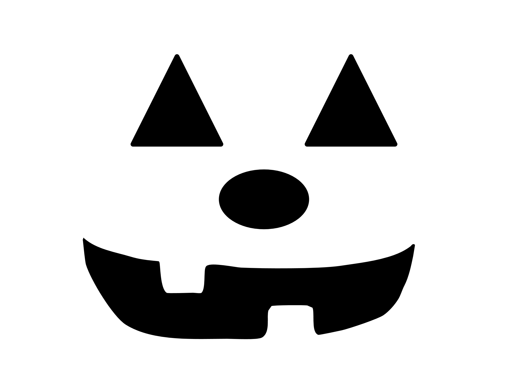 35 Pumpkin Carving Patterns