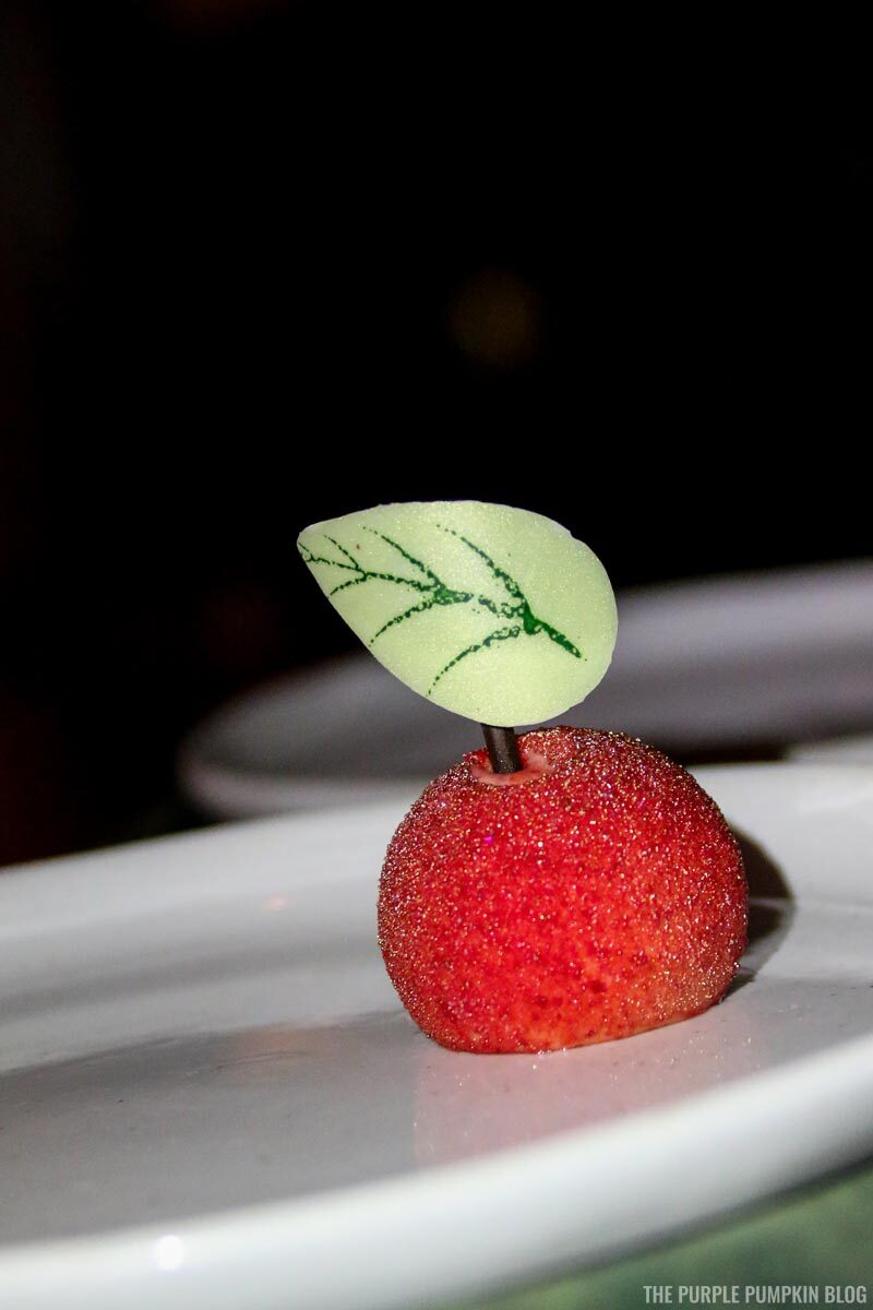 Poison Apple - Storybook Dining