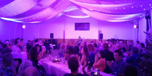 Furneaux Islands Festival Acoustic Supper