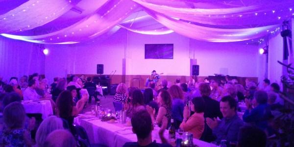 Furneaux Islands Festival Acoustic Supper