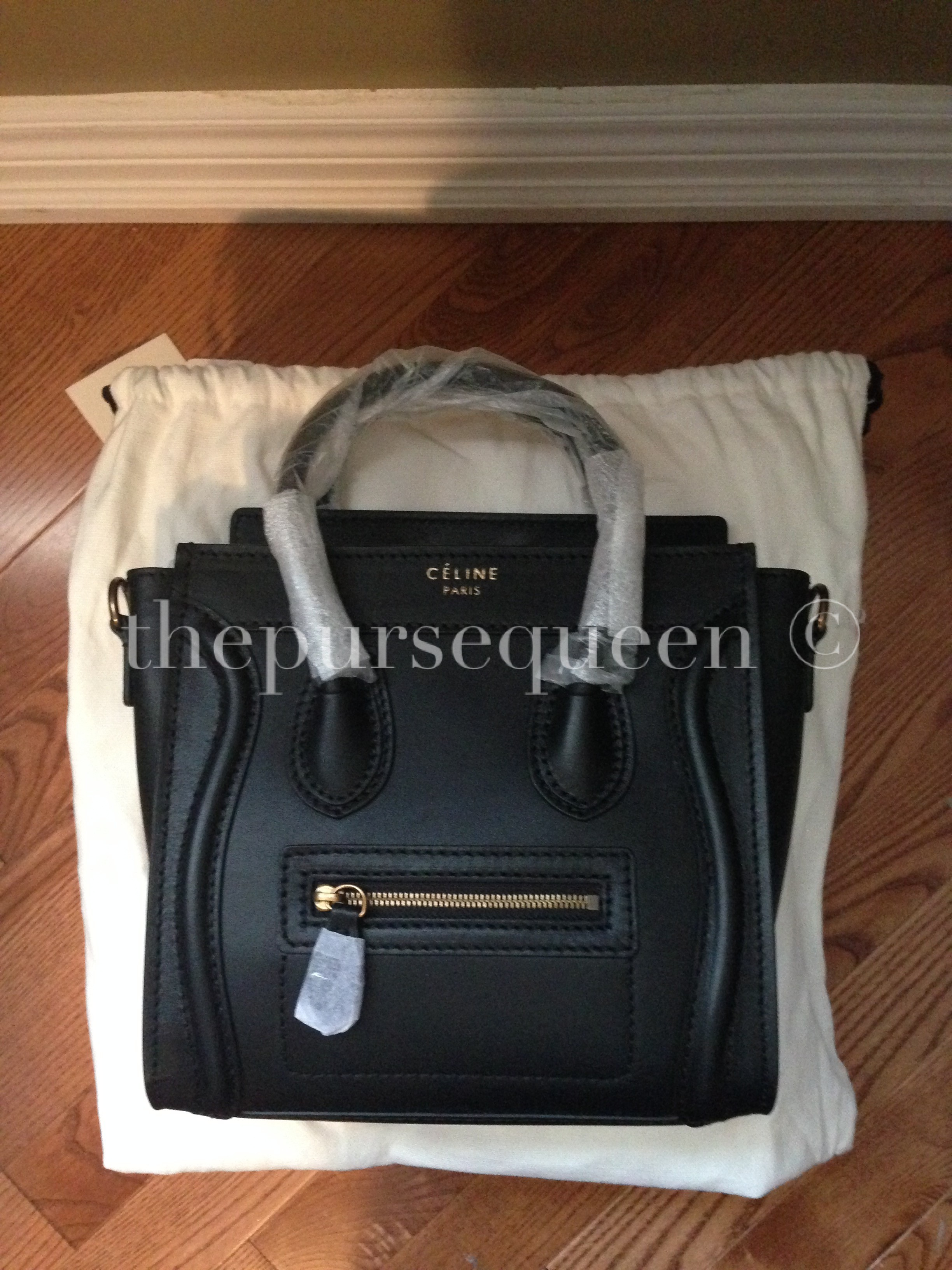 52d5cd84df Celine Nano from Perfect Celine Review! - Authentic   Replica ...