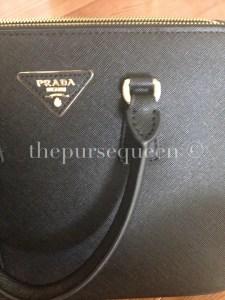 fake prada saffiano replica black replica 2