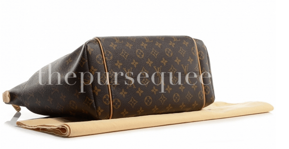 louis vuitton totally mm bottom