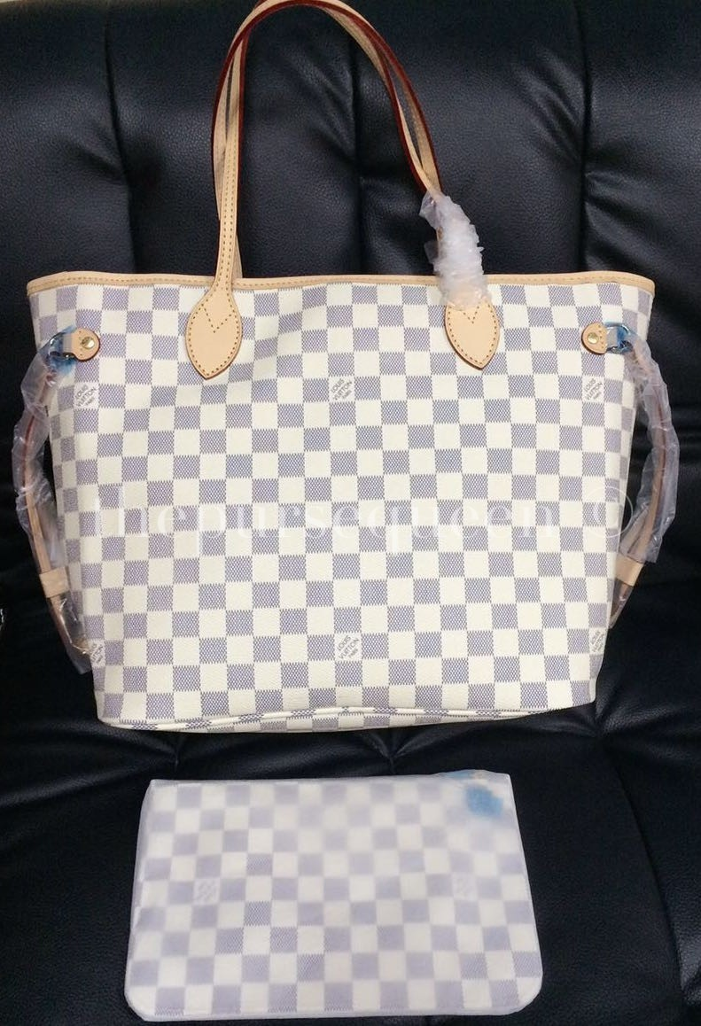 louis vuitton neverfull replica