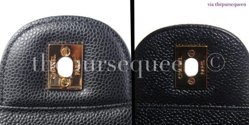 chanel real vs fake replica vs authentic guide hardware stamping 5.jpg