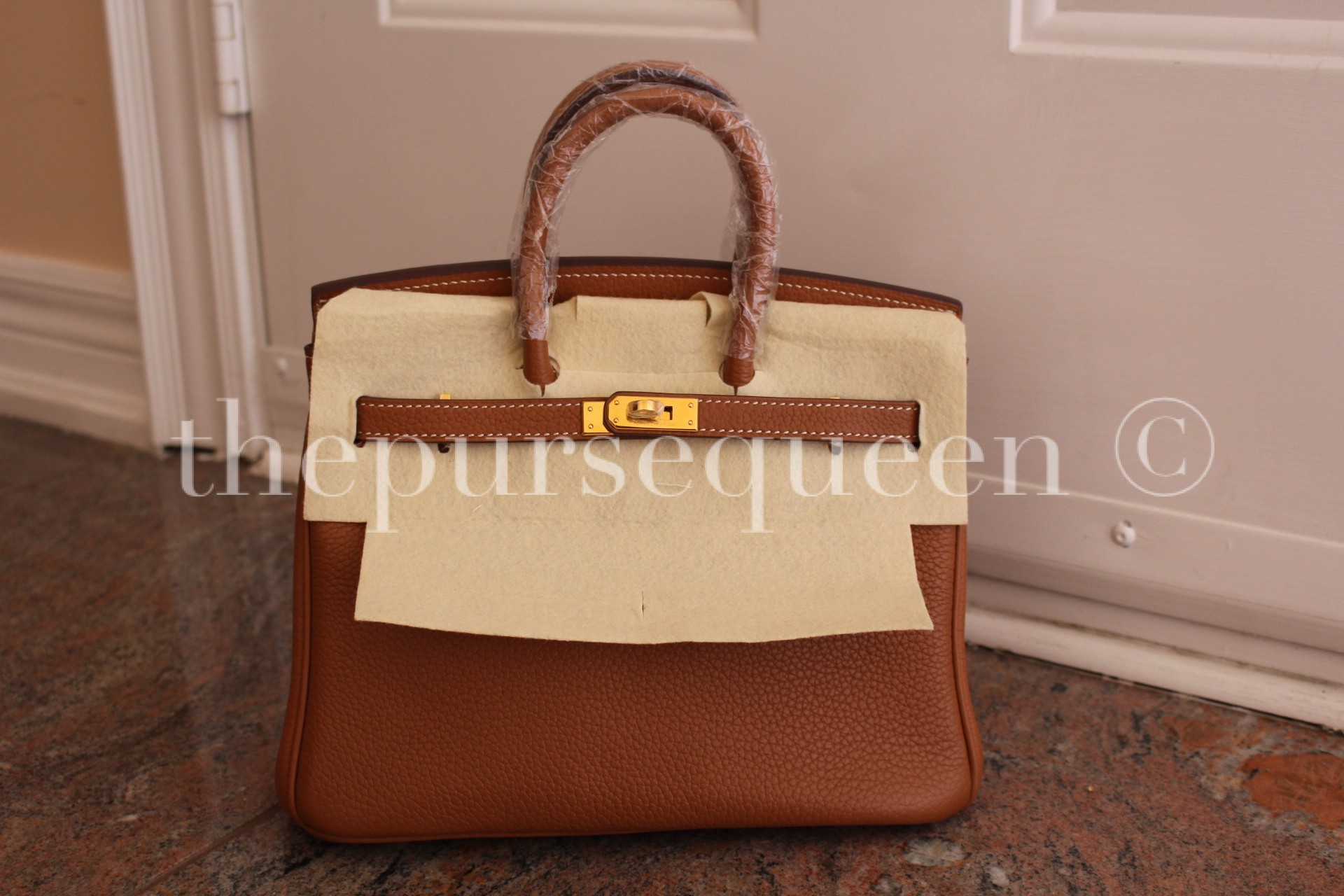 Perfect Hermes Birkin Replica Review - Authentic   Replica Handbag Reviews  by The Purse Queen 07ee300ae087a