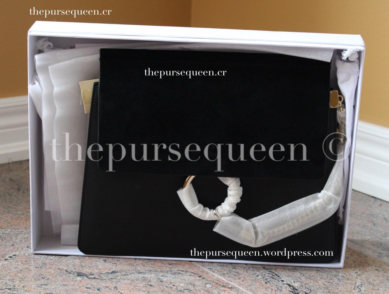 chloe faye bag replica authentic review 1