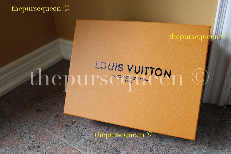 Louis Vuitton Neo Noe M44021 Box