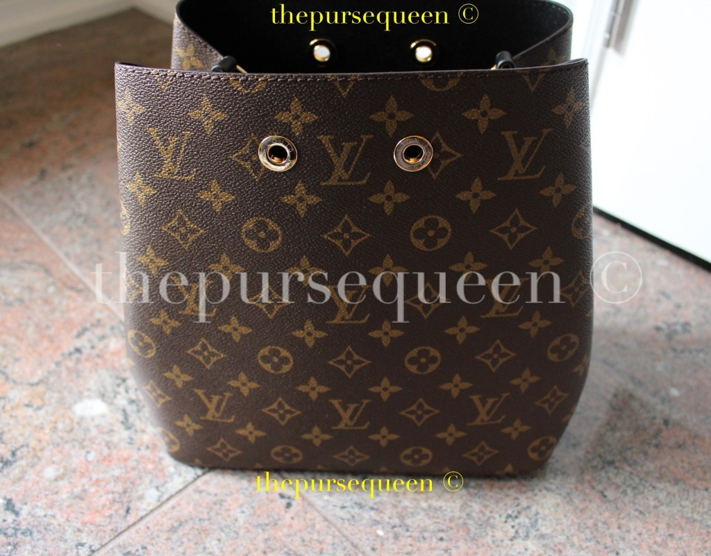 Louis Vuitton Neo Noe M44021 #replicabag #authenticbag bag