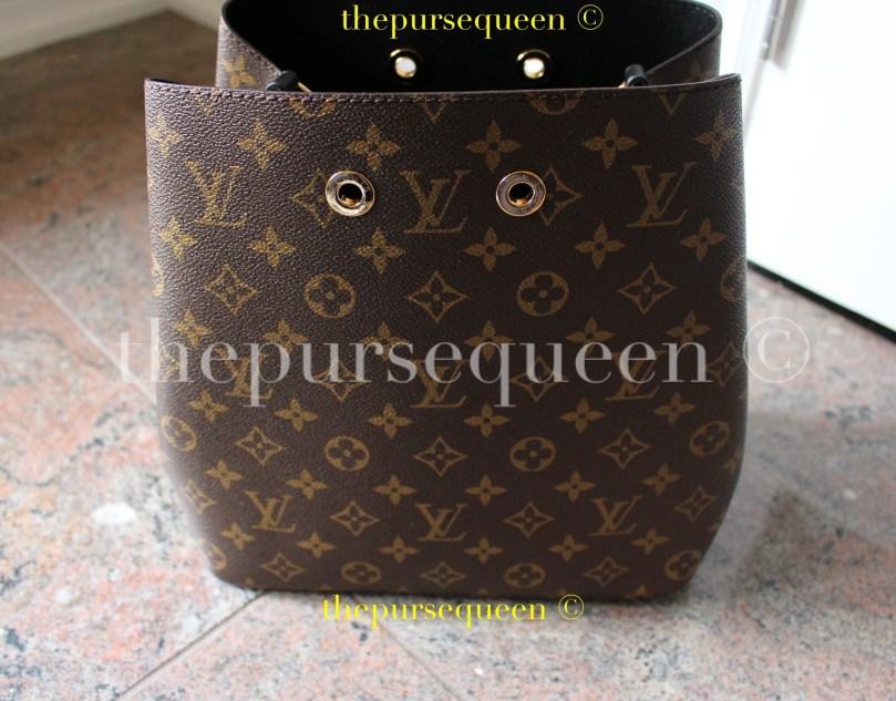 Louis Vuitton Neo Noe M44021 #replicabag #authenticbag bag