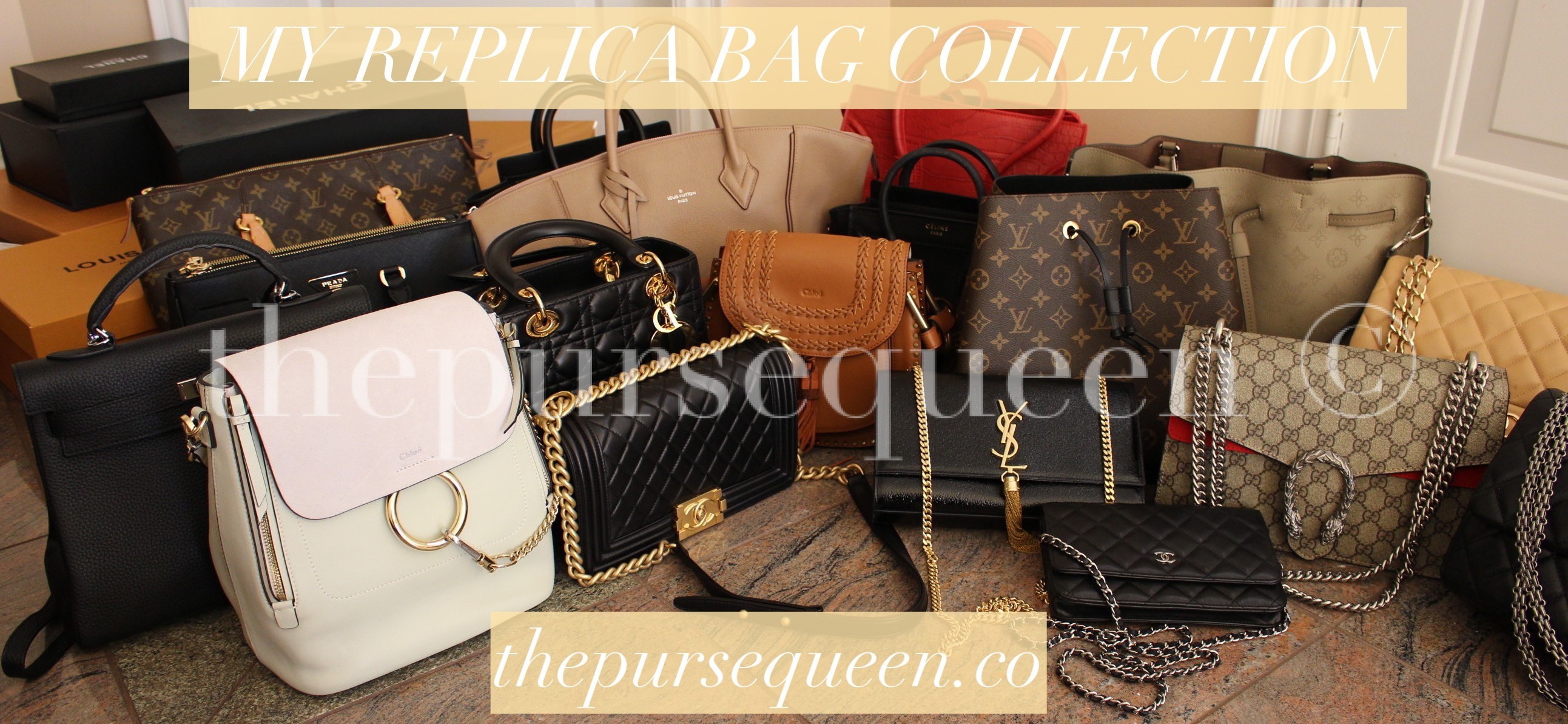 Replica Authenticamp; Recommended List Handbag Sellers 0wmNn8v