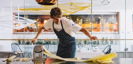 A Tavola Fresh Handmade Pasta