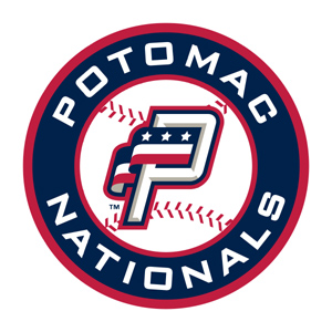 Courtesy of the Potomac Nationals