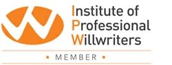 Member of Institute of Professional Willwriters - The Probate and Wills Service