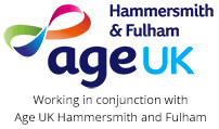 PWS work in conjunction with Age UK Hammersmith and Fulham