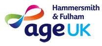 Link to AgeUK Hammersmith and Fulham