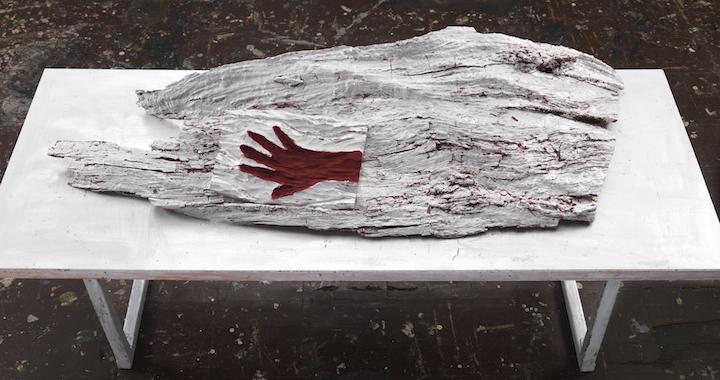 9.Azara_Reclining Hand