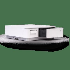 mPOP - cash drawer/receipt printer