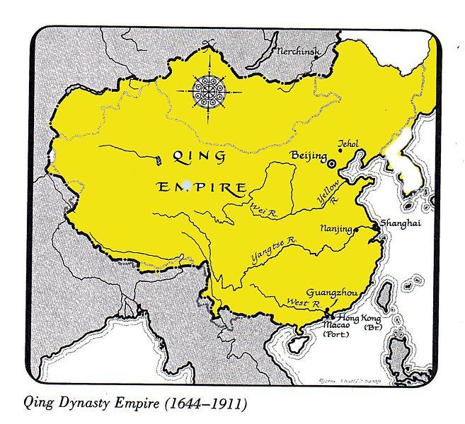 Qing Dynasty Achievements & Greatest Advancements