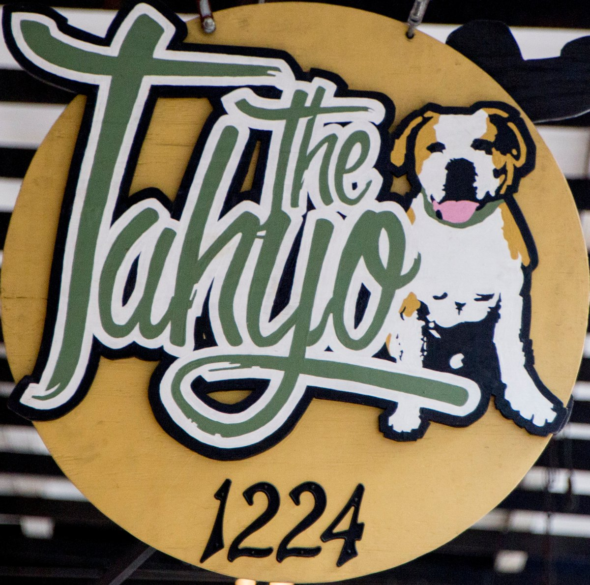 The Tahyo, 'Pit Bulls & Parolees' gift shop on lower Decatur Street, closes due to COVID-19 shutdown