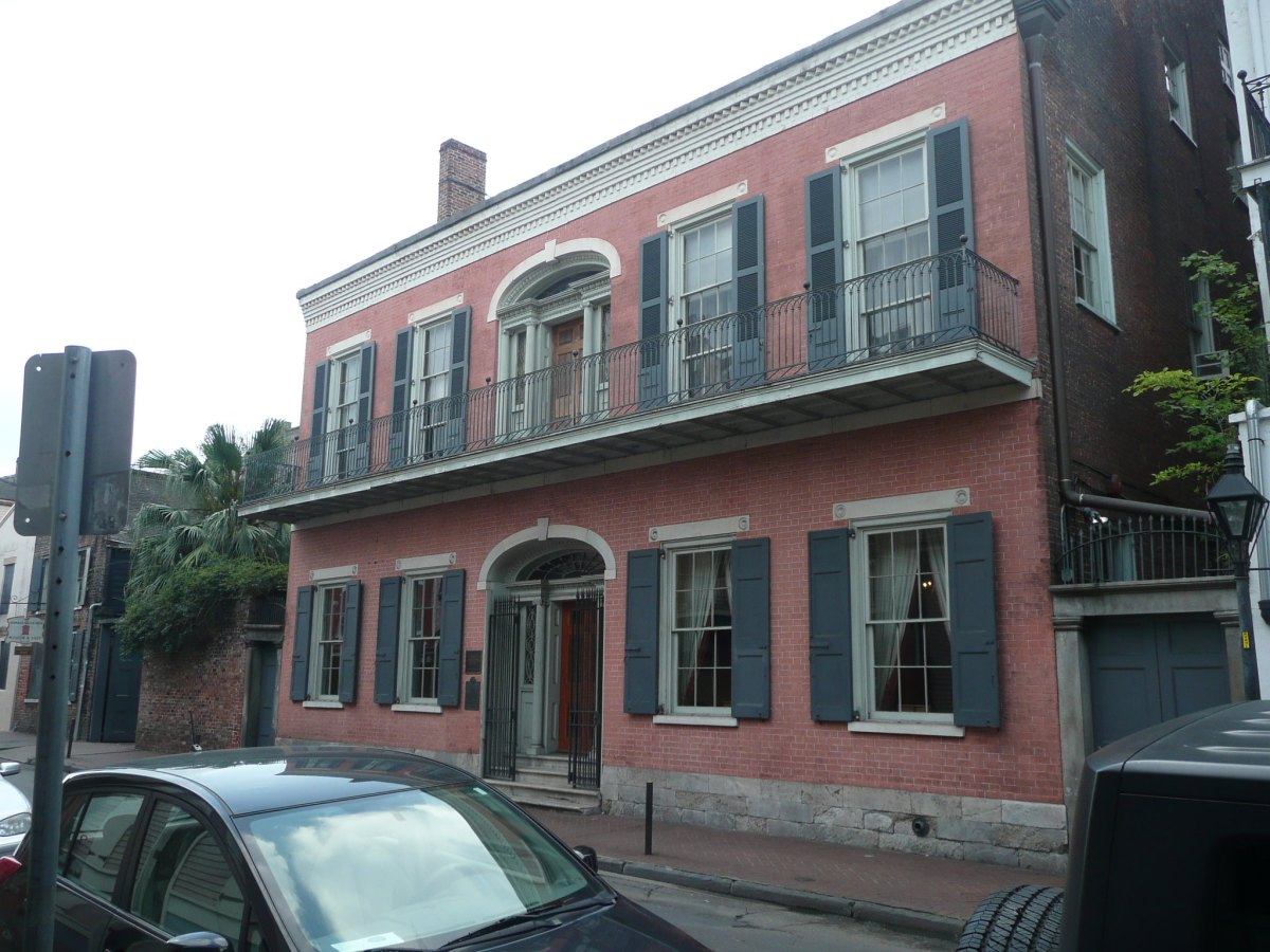 Guided public tours resume at Gallier, Hermann-Grima houses since start of COVID-19 pandemic