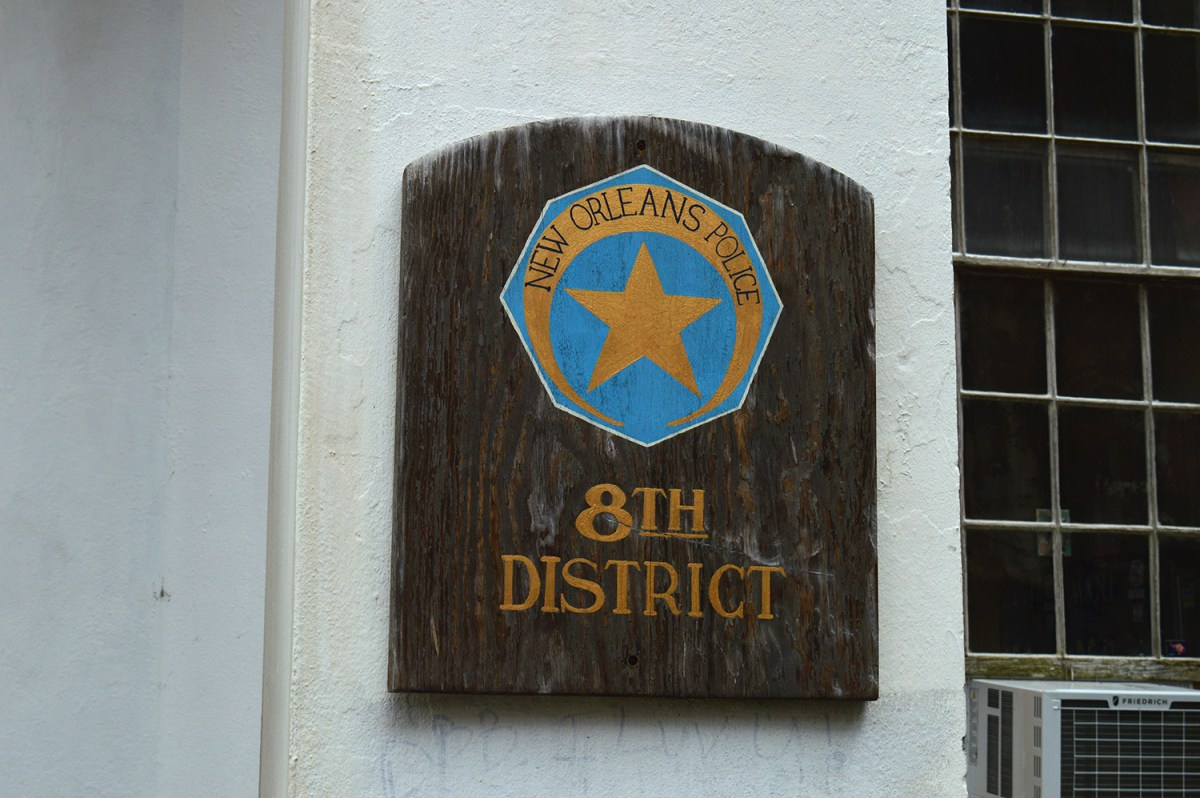 St. Mark's church to hold meet-and-greet with NOPD 8th District Capt. Jeff Walls July 9