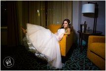 Hotel Icon Houston Wedding