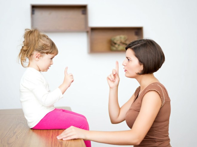15 Tips for First Time Parents to Help with Discipline