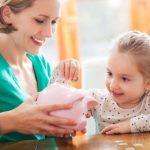 teach your kids smart money habits