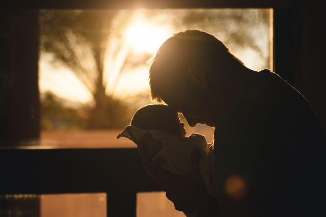 What Does It Mean to be a Father? A Tribute to Our Dearest Fathers