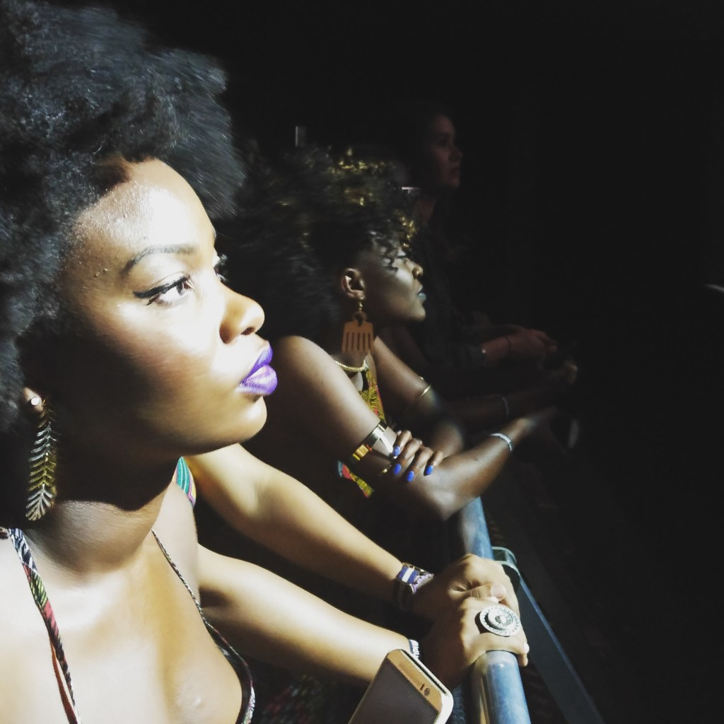 Podcast #23: Live from #AfroPunk Paris