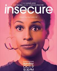 Podcast #36: Insecure & the Invisibility of the Black Woman