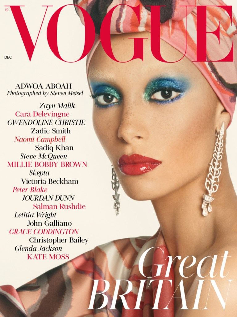 Podcast #73: #NewVogue, Out 100 & US Elections 2017