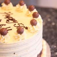 Grand Marnier Chocolate Cake