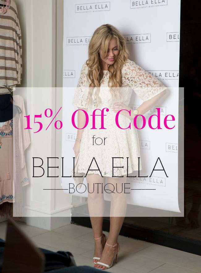 Bella Home Fashions Discount Coupon Code