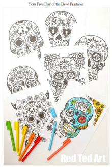 30+ totally awesome Free Adult Coloring Pages