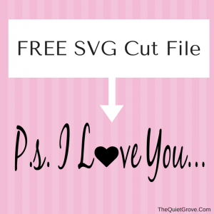 Download FREE SVG Cut Files & PNG Files ⋆ The Quiet Grove
