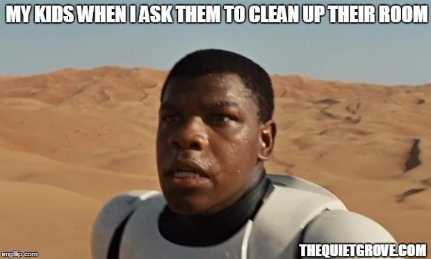 20 Epic Star Wars Themed Parenting Memes ⋆ The Quiet Grove