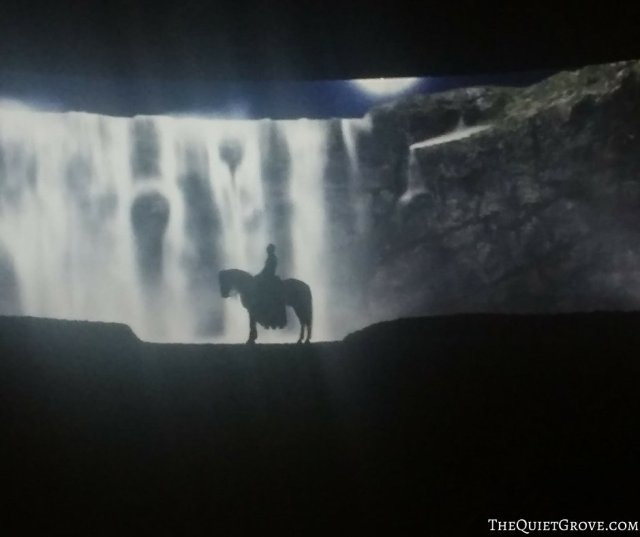 Date Night at Odysseo by Cavalia (Review and Giveaway)