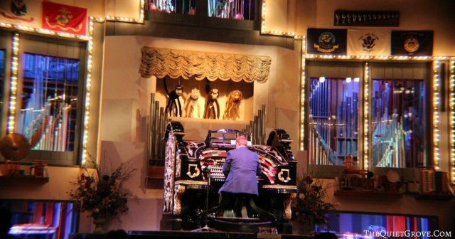 Image result for organ stop pizza