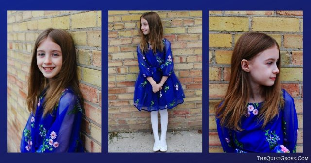 c7f252c808e5 David Charles Girls Luxury Dress Review and GIVEAWAY! ⋆ The Quiet Grove