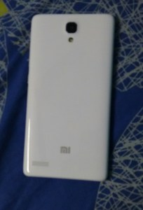 Redmi Note 4G
