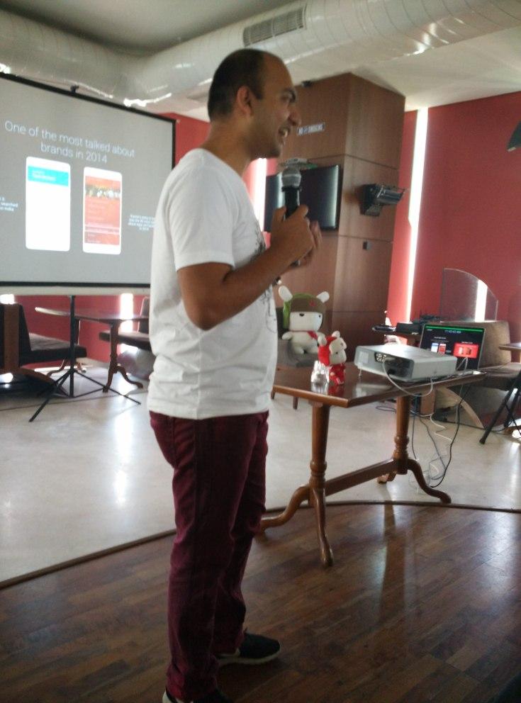 Manu Jain - Head of India Ops, Xiaomi
