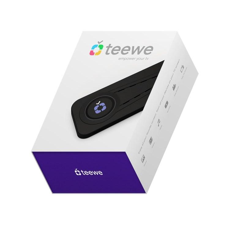 Teewe Packaging